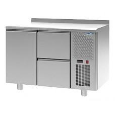 Polair TM2-02-G холодильный стол с ящиками